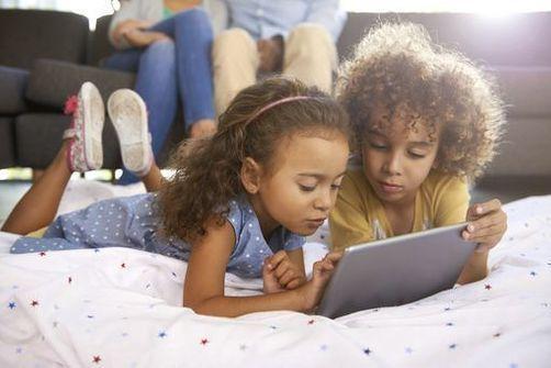 Conseils - écrans- enfants- AAP
