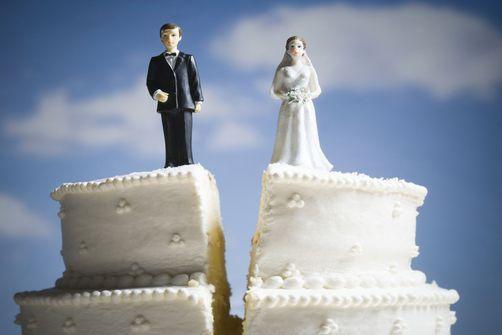 Pourquoi le divorce augmenterait le risque de démence