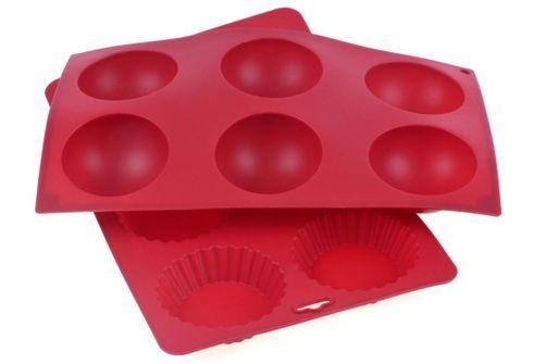 Moules à gâteaux en silicone : attention aux substances toxiques !