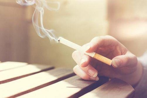 optogénétique addiction nicotine