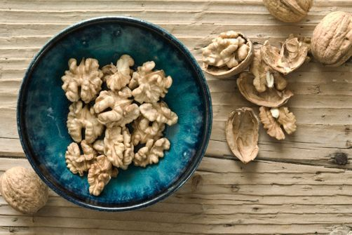 60g de noix par jour aide à améliorer la fonction sexuelle