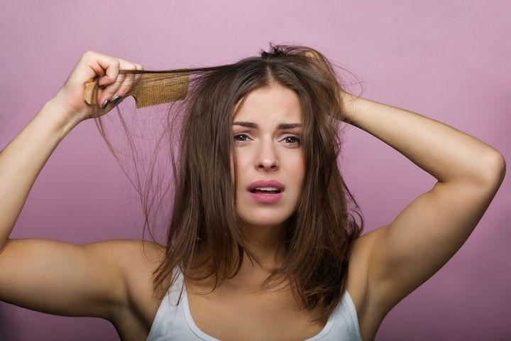 Ce que vos cheveux disent de votre santé