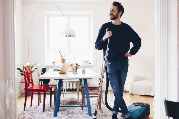 Hygiène de la maison : les clés d'un intérieur sain