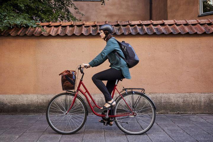 Le vélo, l'atout forme