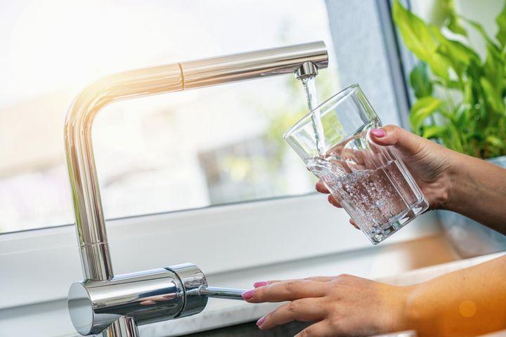 Les erreurs à éviter avec l'eau