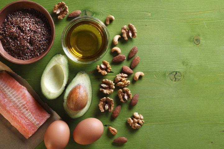 Acides gras insaturés : effets et sources de graisses insaturées ...