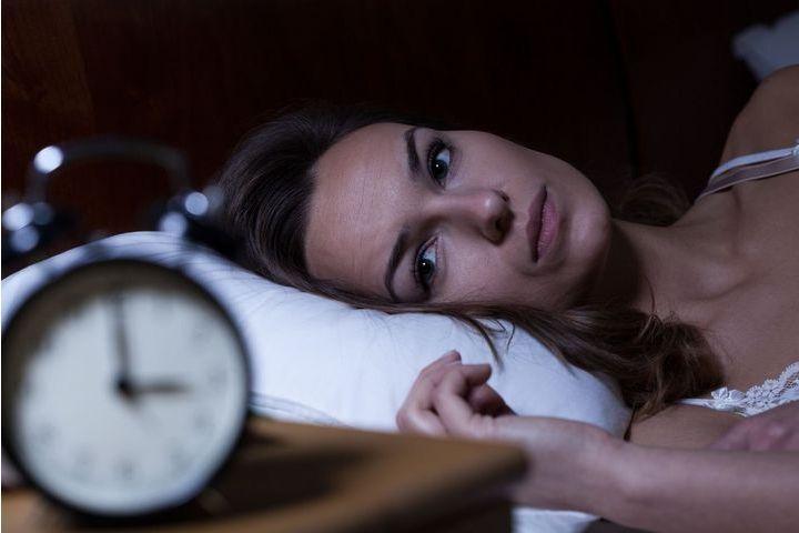 Insomnie chronique