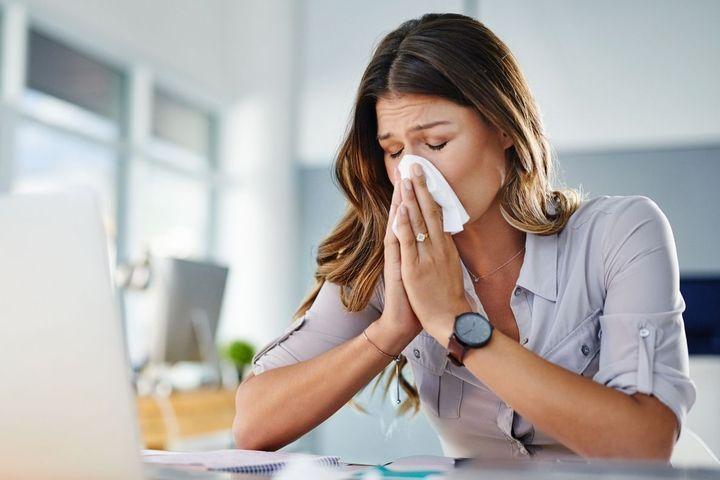 Symptomes Allergie Signes Des Allergies Respiratoires Cutanees
