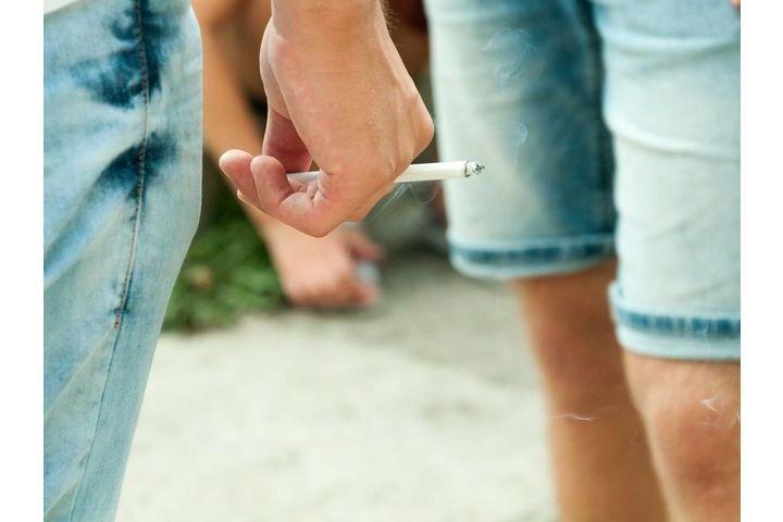 Tabac et cancer de la vessie
