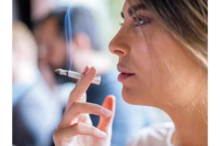 Cancer du col de l'utérus et tabac