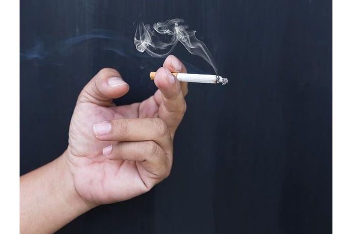 Ulcère gastrique et tabac