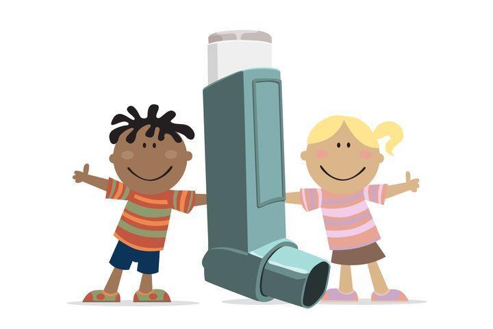 Questions à poser sur l'asthme