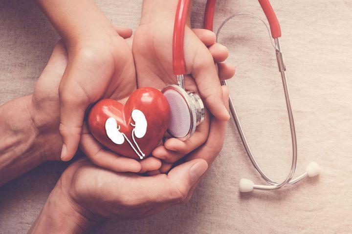 Insuffisance rénale et risque cardiovasculaire - Interaction Rein ...