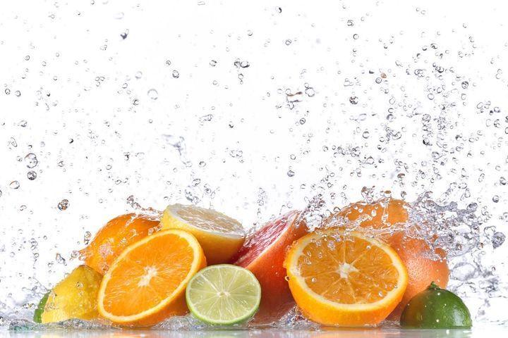 aliments pour lutter contre la rétention d'eau