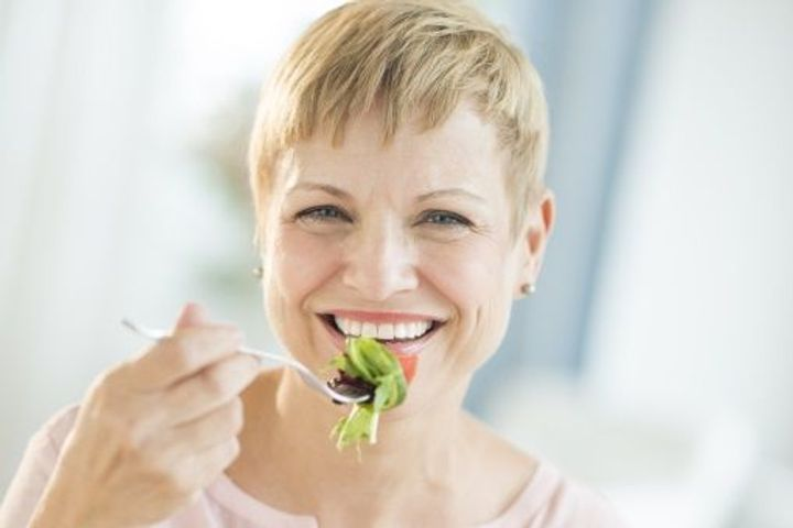 Ménopause alimentation