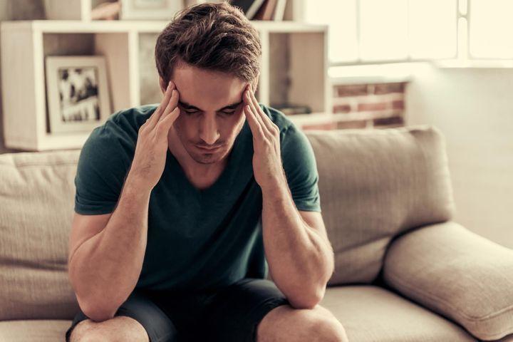 Migraine chez l'homme