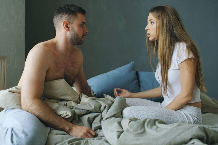 Le consentement dans le couple