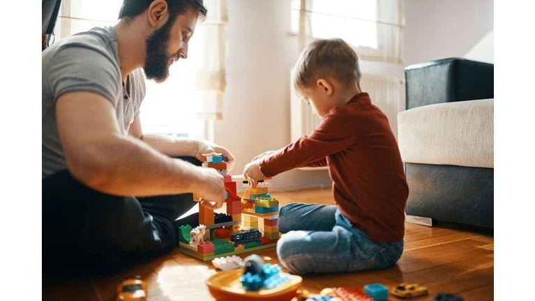 Savez-vous révéler le meilleur de vos enfants ?