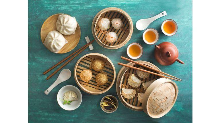 Que savez-vous de la cuisine chinoise ?