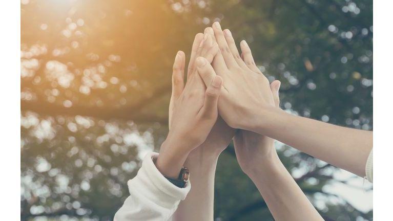 Transmettez-vous de l'optimisme aux autres ?