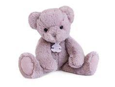Rappel ours en peluche rose d'Histoire d'ours