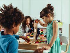 Les lieux d'accueil enfants-parents : qu'est-ce que c'est ?