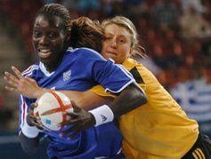 """Médiatiser le sport féminin pour l'entraîner dans """"un cercle vertueux"""""""