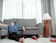 Flemme ou vraie fatigue : comment savoir si je dois (vraiment) faire une pause dans mes séances de sport ?