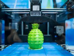Vers la création d'aliments aussi nutritifs que savoureux par impression 3D