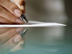 Graphologie : ce que votre écriture révèle de vous