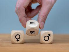 Dans le monde, une femme gagne en moyenne 20% de moins par mois qu'un homme
