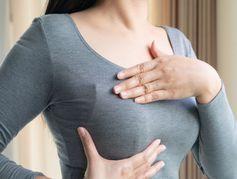 Kyste au sein  : signes, causes traitements et opération