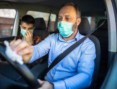 Ouvrir les fenêtres de sa voiture réduit réellement le risque de contamination à la Covid-19