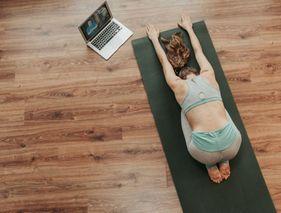 Les 10 meilleurs cours de Yoga en ligne