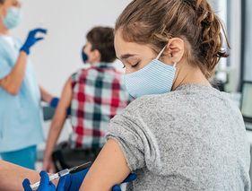 Vaccination Covid : ouverture aux ados dès le 15 juin