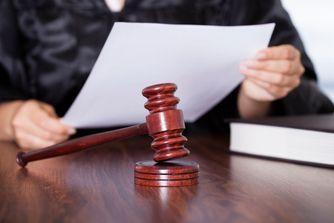 Le rôle du juge aux affaires familiales