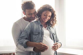L'haptonomie comme préparation à l'accouchement