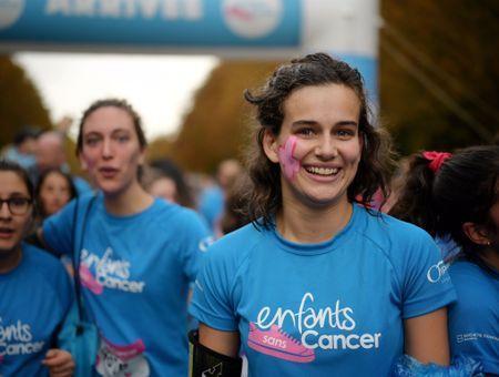 Course Enfants sans Cancer : les inscriptions, c'est maintenant !