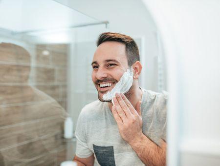 Comment faire un bon rasage homme et avoir une belle peau ?