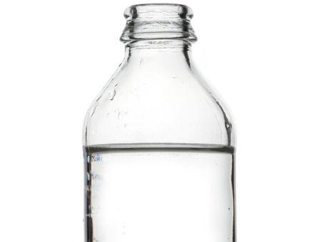 L'eau oxygénée, l'atout blanchissement