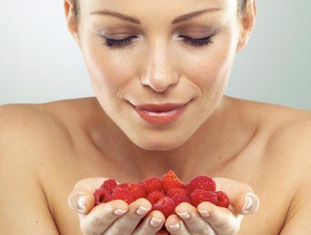 Osez les soins aux fruits !