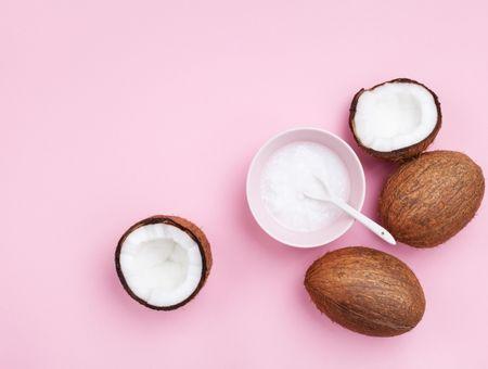 L'huile de coco, votre alliée beauté