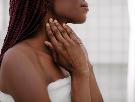 Des conseils pour conserver une peau zéro défaut… même en confinement