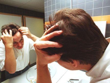 Le cycle de vie du cheveu