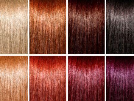 Choisir sa couleur de cheveux