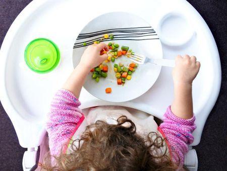 Les besoins en vitamines de bébé