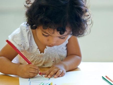 Que révèle l'analyse des dessins d'enfant ?