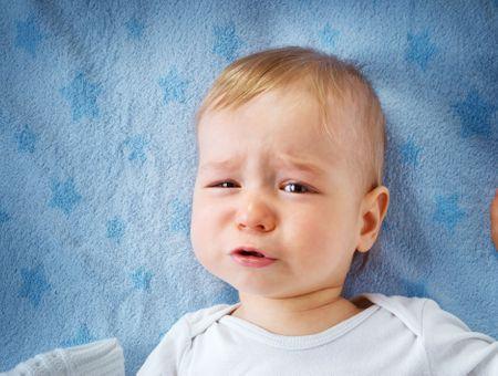 Pour faire baisser la fièvre : découvrez bébé