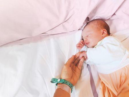 Naissance : les soins immédiats du nouveau-né