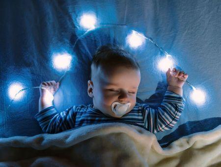 Rêves de bébé : à quoi servent-ils ?